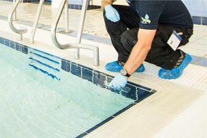 Pool Water Analysis