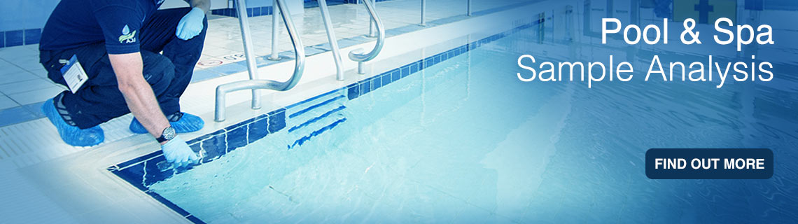 Pool & Spa Sample Analysis