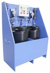 Chlorine Dioxide Unit