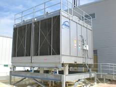 Cooling Tower Water Treatment Chemicals