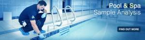 Pool & Spa Sample Analysis
