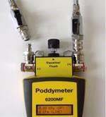 Digital Poddymeter