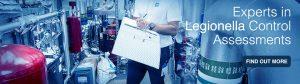 Legionella Control Assessments