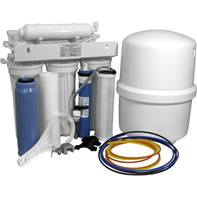Reverse Osmosis Unit