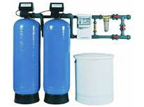 Water Softener Servicing